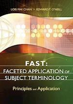 FAST: Faceted Application of Subject Terminology