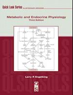 Metabolic and Endocrine Physiology (Quicklook Series)