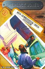 Sherlock Jones the Willoughby Bank Robbery (Sherlock Jones Paperback)