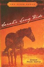 Sarah's Long Ride (Piper Ranch)