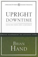 Upright Downtime af Brian R. Hand
