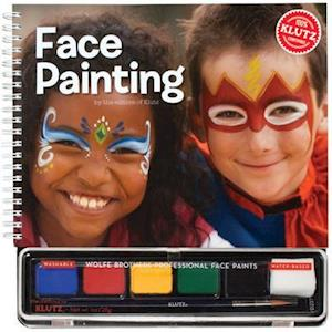 Face Painting: New Edition