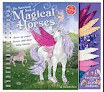 The Marvelous Book of Magical Horses (Klutz S)