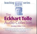 The Eckhart Tolle Audio Collection