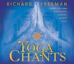 Yoga Chants af Richard Freeman