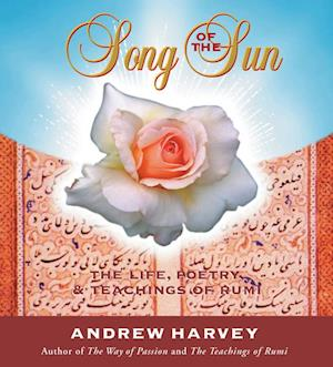Lydbog, CD Song of the Sun af Andrew Harvey