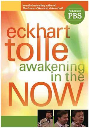 Ukendt format Awakening in the Now af Eckhart Tolle