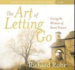 The Art of Letting Go af Richard Rohr