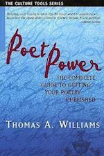 Poet Power (Culture Tools)