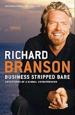 Business Stripped Bare af Richard Branson