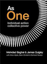 As One af James Quigley, Mehrdad Baghai Etc