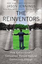 The Reinventors af Jason Jennings