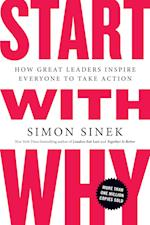 Start With Why af Simon Sinek
