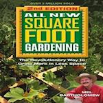 All New Square Foot Gardening (All New Square Foot Gardening)