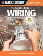 The Complete Guide to Wiring (Black & Decker) (Black & Decker Complete Guide)