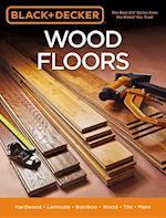 Black & Decker Wood Floors (Black & Decker)