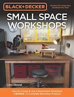 Black & Decker Small Space Workshops (Black & Decker)
