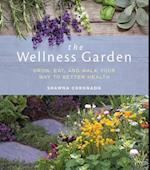 The Wellness Garden af Shawna Coronado