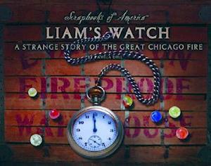 Bog, ukendt format Liam's Watch af Pamela Dell