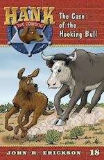The Case of the Hooking Bull af John R. Erickson