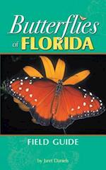 Butterflies of Florida Field Guide af Jaret C. Daniels
