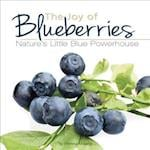 The Joy of Blueberries (Fruits Favorites Cookbooks)