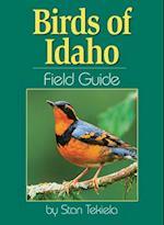 Birds of Idaho
