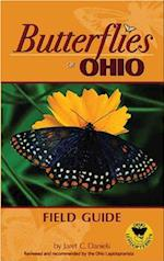 Butterflies of Ohio Field Guide af Jaret C. Daniels