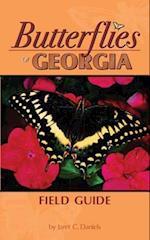 Butterflies of Georgia Field Guide af Jaret C. Daniels
