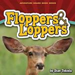 Floppers & Loppers (Adventure Boardbook Series)