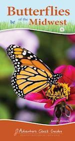 Butterflies of the Midwest af Jaret C. Daniels