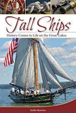 Tall Ships af Kaitlin Morrison