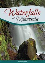 Waterfalls of Minnesota af Lisa Crayford