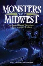 Monsters of the Midwest af Jessica Freeburg