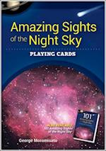 Amazing Sights of the Night Sky Playing Cards (Natures Wild Cards)