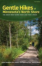 Gentle Hikes of Minnesota's North Shore (Gentle Hikes)