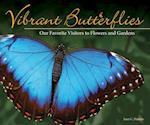 Vibrant Butterflies af Jaret C. Daniels