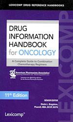 Drug Information Handbook for Oncology