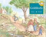 Goldilocks af Tom Roberts