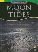 Moon and Tides af Rob Lang