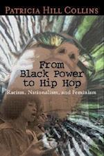 From Black Power to Hip Hop (Politics History & Social Change)