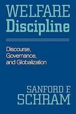 Welfare Discipline af Sanford F. Schram