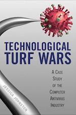Technological Turf Wars