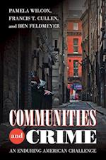 Communities and Crime (Urban Life, Landscape and Policy)
