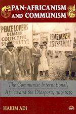 Pan-africanism And Communism
