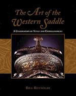 The Art of the Western Saddle