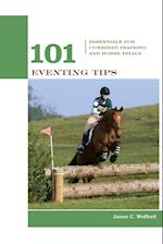 101 Eventing Tips (101 Tips)