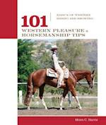 101 Western Pleasure and Horsemanship Tips