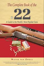 The Complete Book of the .22