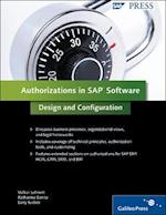 Authorizations in SAP Software